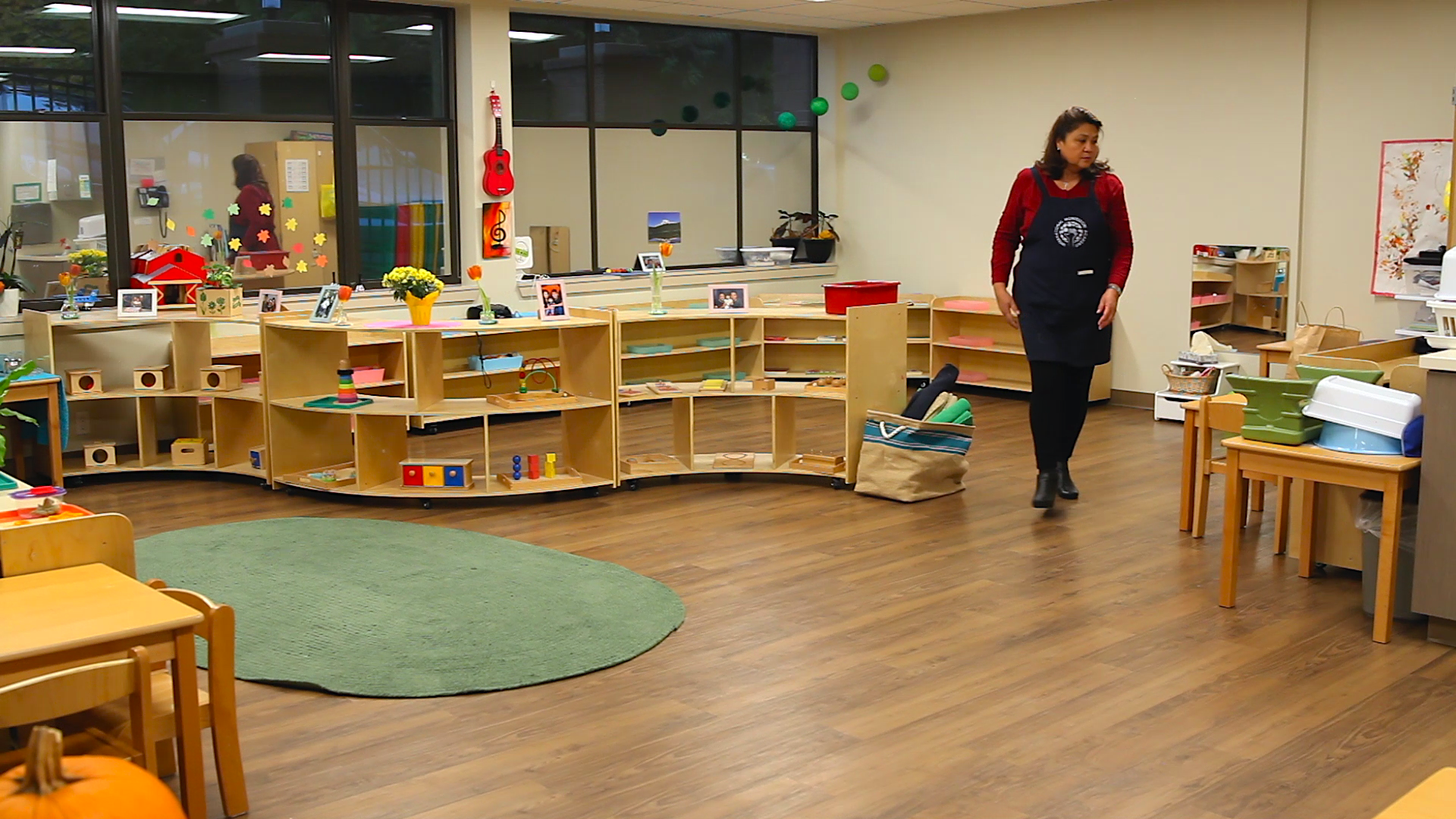 West Bellevue Private Toddler Classroom